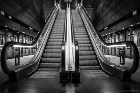 """""""Stairs"""" - X100T (WCL-100)"""