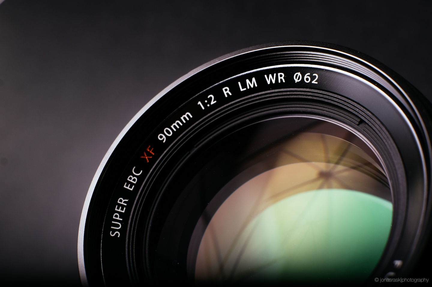 The Fujifilm XF 90mm f/2 review