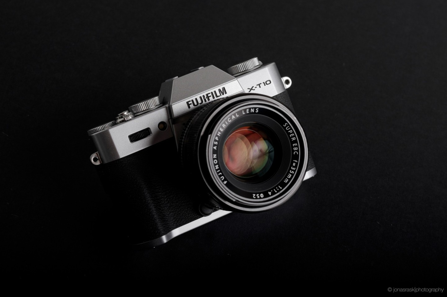 The Fujifilm X-T10 Review – A small powerhouse