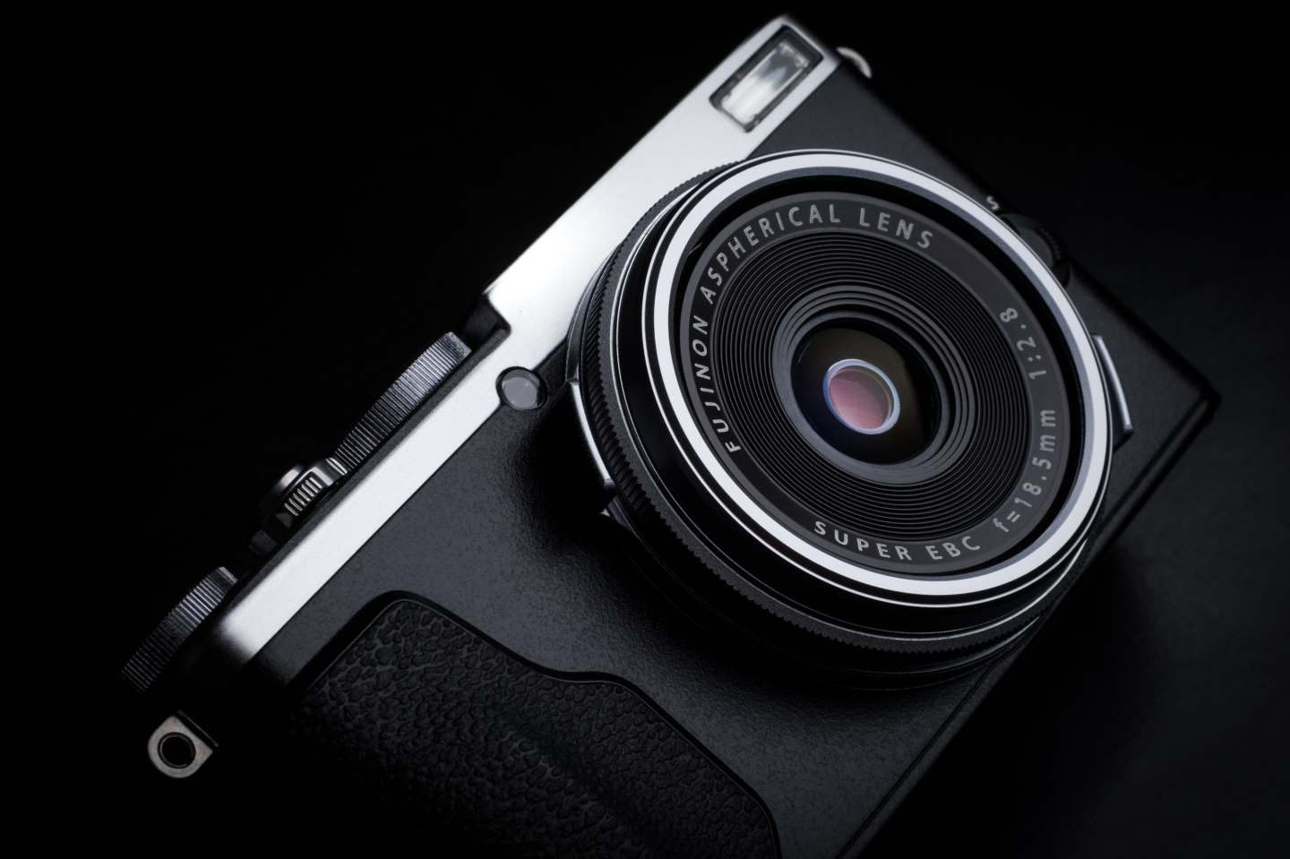 The Fujifilm X70 Review