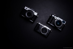 Fujifilms current 18mm options