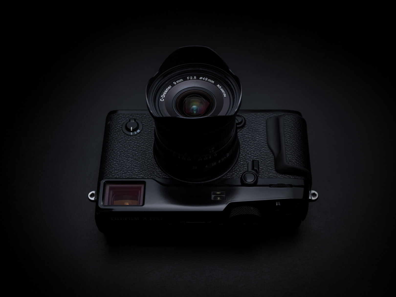 Going Extrawide The Laowa 9mm F 28 Review Jonasrask Photography 7artisans 12mm For Fuji Black