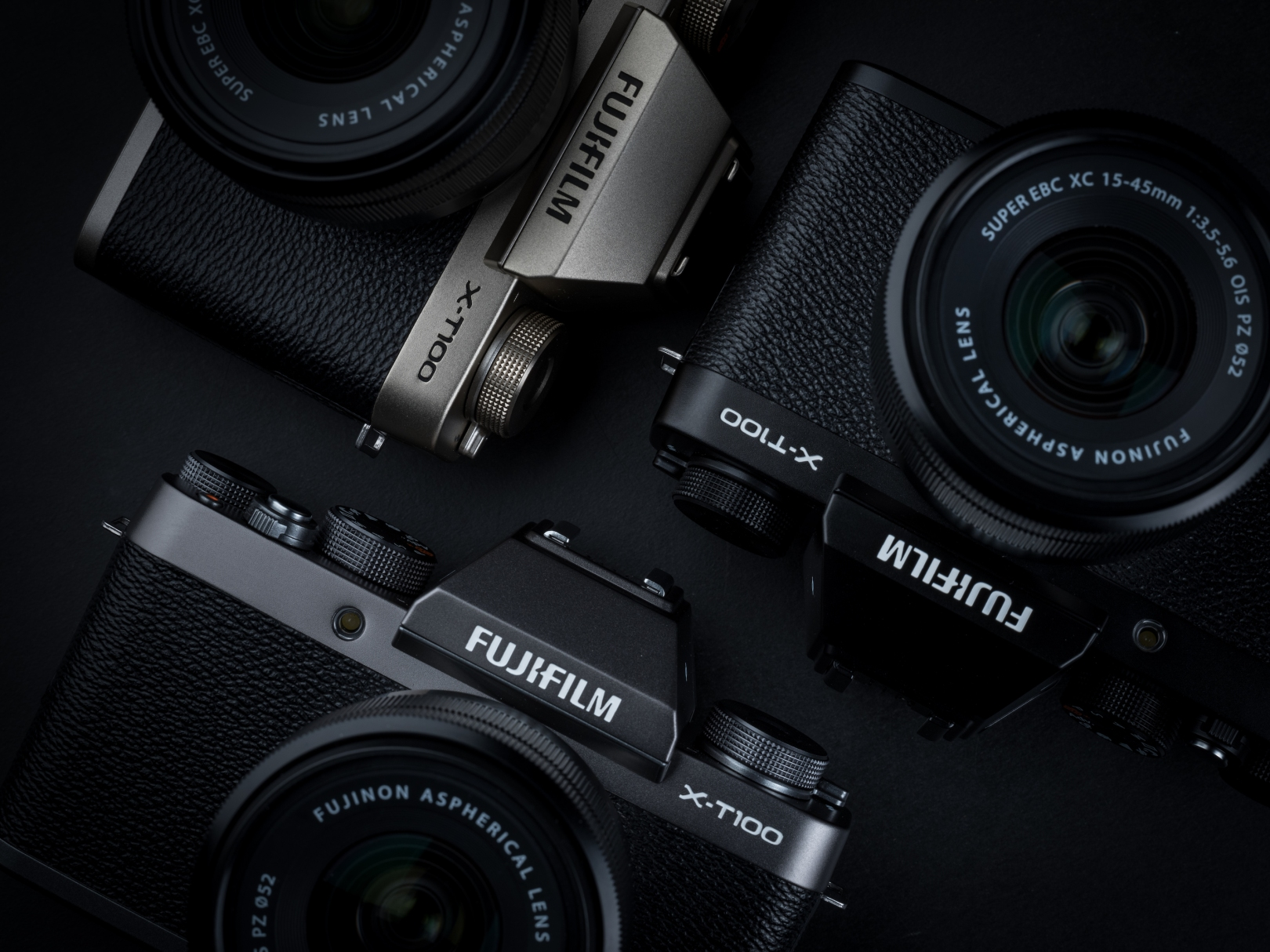 X T100 Indonesia Juragansynopsis Fujifilm Xt100 Kit 15 45mm Garansi Resmi Emas Review Quality On A Budget