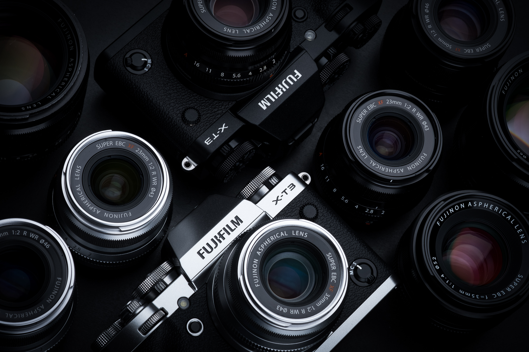 Fujifilm X-T3 Review – Next generation X